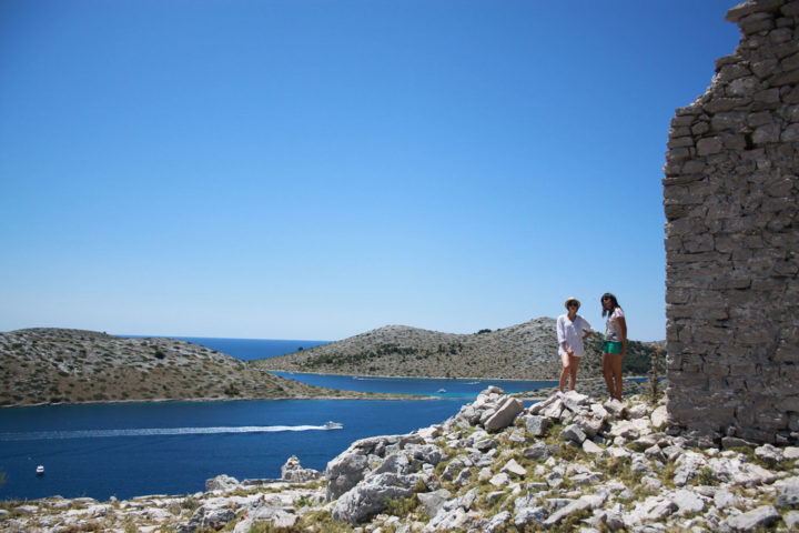 Kornati-panorama-views