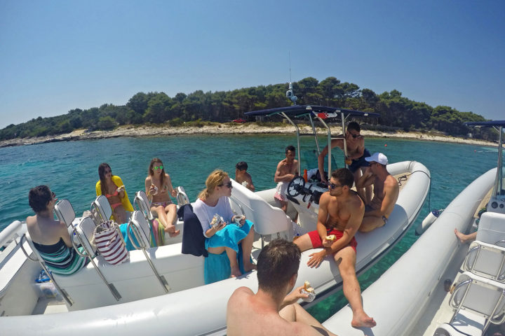 Boat- tour- from- Zadar